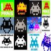 **************************space invaders are back*********************************