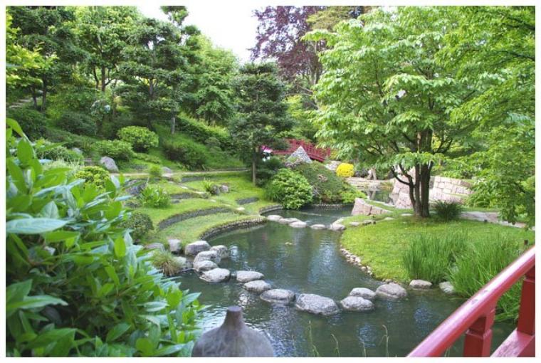 Jardin Zen Japonais Blog De Chibi Keiko