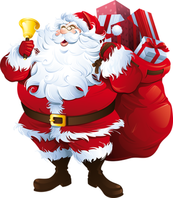 JOYEUX NOEL !                                  MERRY CHRISTMAS !