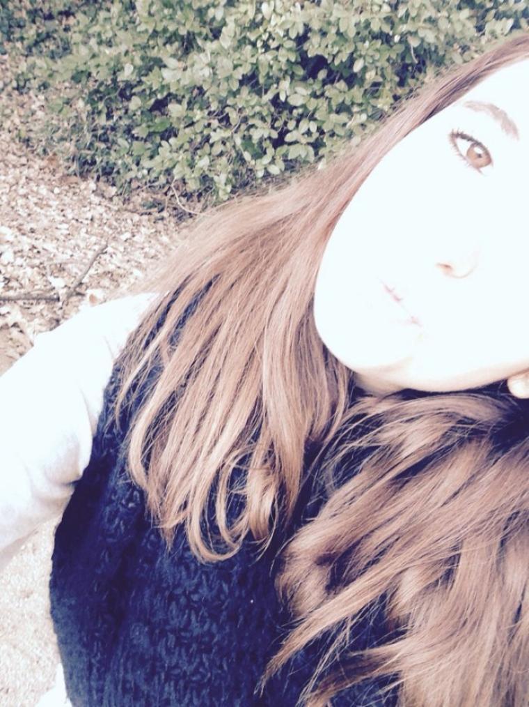 Mon sourire est ta plus grande faiblesse .. ❤️