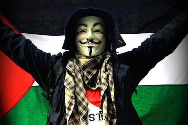 #Op-israel