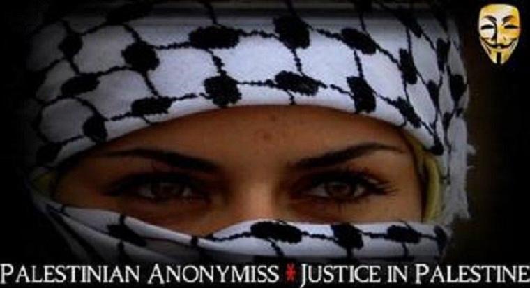 Palestine libre !