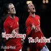 Wayne Rooney est un diable pour les défenses adverses