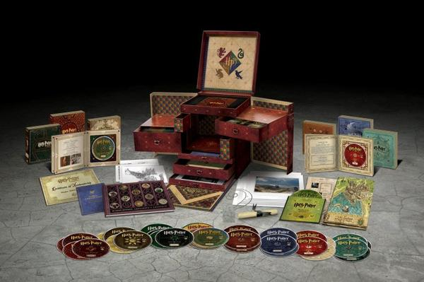 Wizard's Collection : Changement de date !