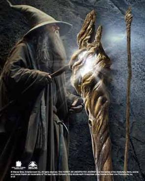 encore des nouveautés Hobbit !