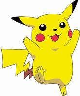 Minouche, Tigrou et le SPV Lapinator, chapitre 7 : Combat pokemon !! Partie 1