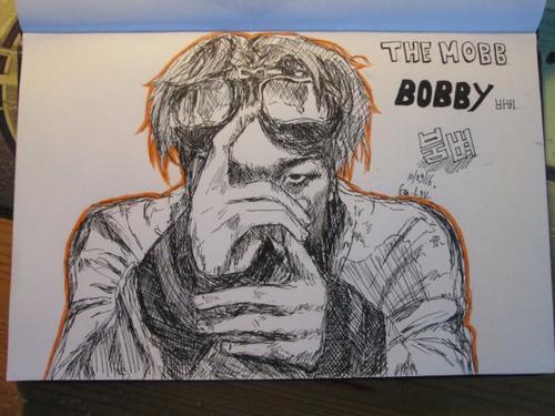 THE MOBB