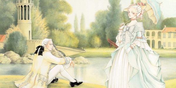 ❤ Marie Antoinette
