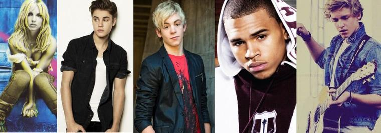 Mes INSPIRATIONS !