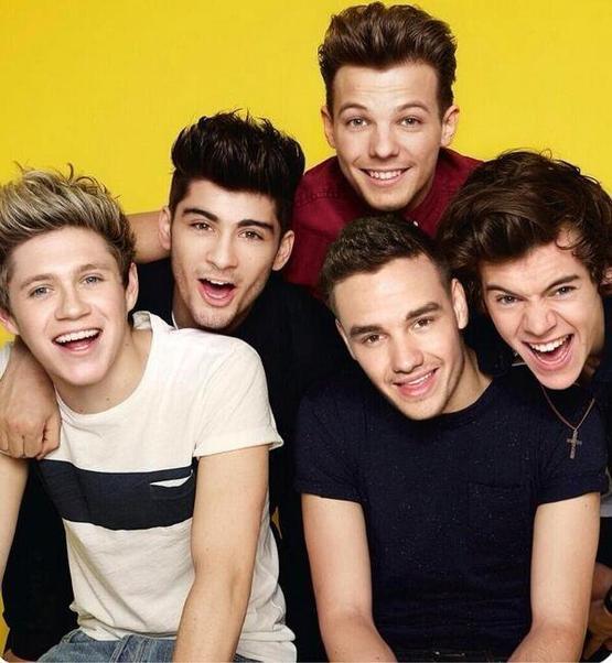 """Suite """"Une découverte bien plaisante. OS Zayn/Louis/Niall lemon. """" +Harry et Liam."""