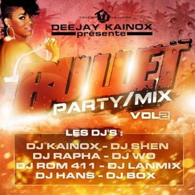 Bullet Party Mix Vol.2 En Libre Téléchargement