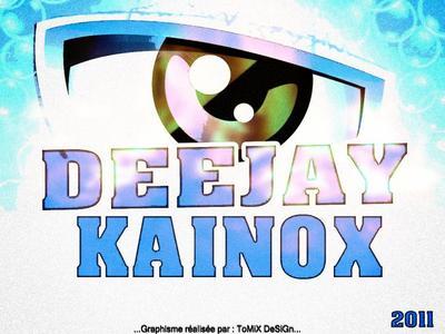 Deejay Kainox  - Elle - Obed Feat. Admiral T Vrs Mix 2K12 (2012)