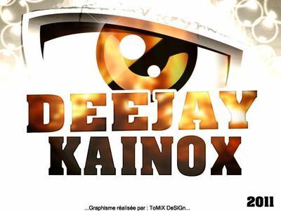 Deejay kainox - atash sintir - Dryce & Sergio 2K12 (2012)