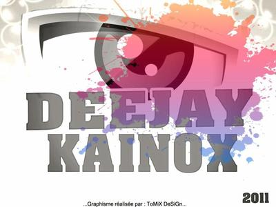 Deejay Kainox - CoqLaKour m4xi Mix - 2k12 (2012)