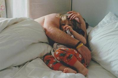 «Enfance, seul âge de la vie où le bonheur puisse être un état.» - Paule Sainte-Onge