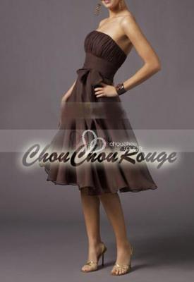 b4765cc9a69b0 Les meilleures promotions de robes de cocktail Chouchourouge - Des ...
