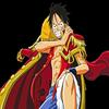 Luffy mugiwra