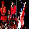Artistes qui s'inspirent de Michael Jackson