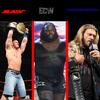>>>>>>>>>>>>>>>RAW & ECW & SMACKDOWN RESULT <<<<<<<<<<<<<<<<