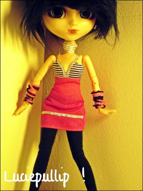 Alexie est là !!  ~♥ (Suite)