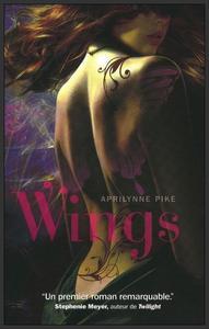 Saga : Wings  -  Aprilynne Pike