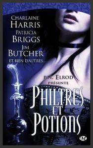 Philtres et potions  -  Collectif