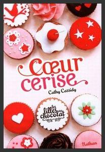 Les filles au chocolat  -  Cathy Cassidy