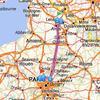 20 Juin Pontoise   158.157 Km