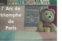 visiter Paris et ses monuments pour cp ce1 ce2 cm1 cm2 en s'amusant