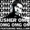 Artiiiiiicle 86:  Usher feat Will I Am musique officiel de sont retour: 7 mars. 2010