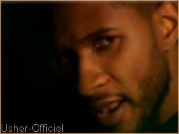 Artiiiiiicle 51:  Usher Interview .  Mars 2011