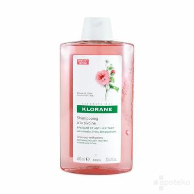 Cheveux : Test : Shampoing KLORANE !