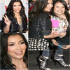 ". 07/11 - Ouverture du centre commercial ""Westfield Culver City Center"" avec Kim.   ."
