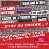 Le MJS 65 s'engage pour changer l'Europe