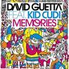 """""""MeMories"""" David GueTTa  (2009)"""