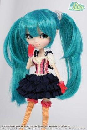 La 143e pulip : Miku LOL version