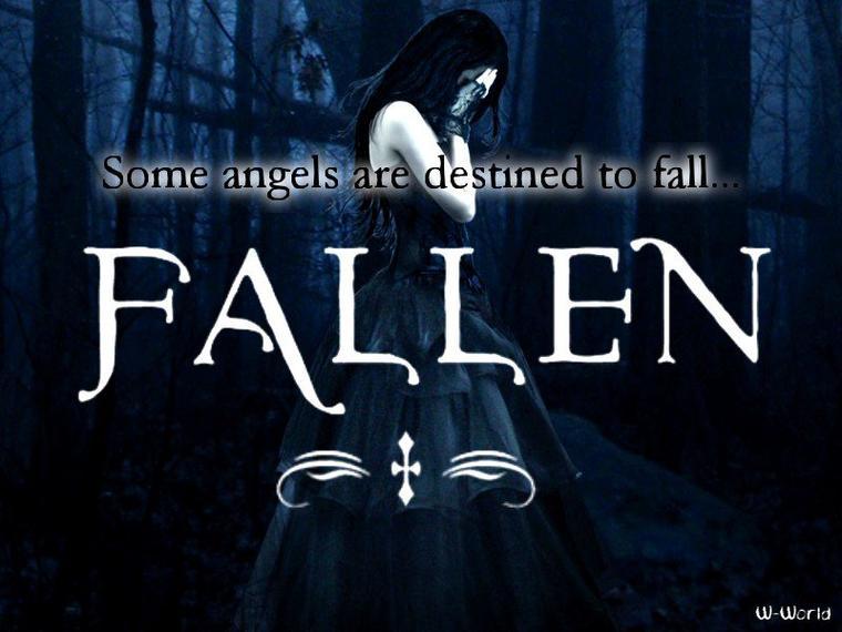 Fallen Tome 1 : Fallen