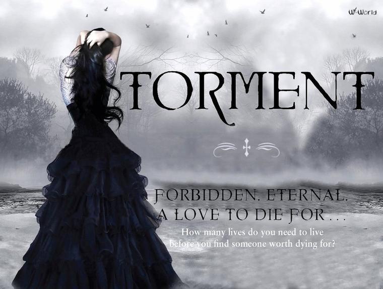 Fallen Tome 2 : Torment