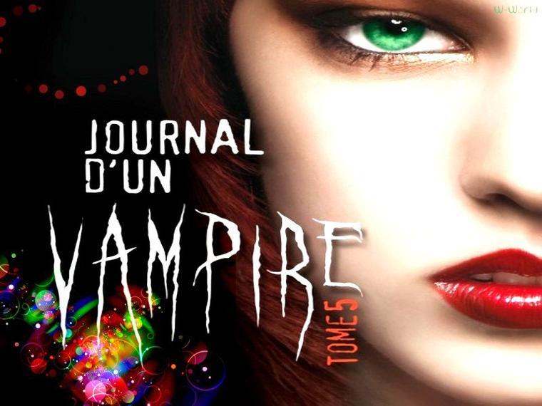 Le Journal D'un Vampire Tome 5 : L'ultime Crépuscule