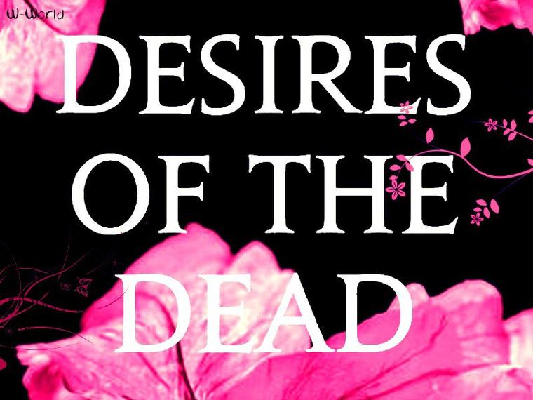 The Body Finder Tome 2 : Desires Of The Dead