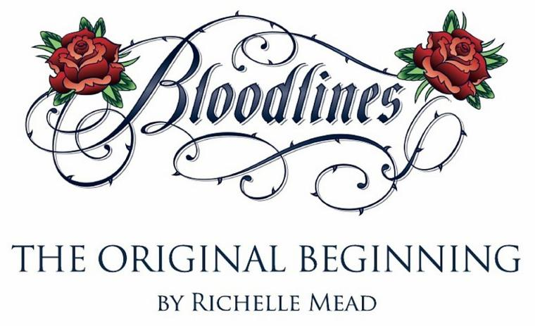 Bloodlines : The Original Beginning