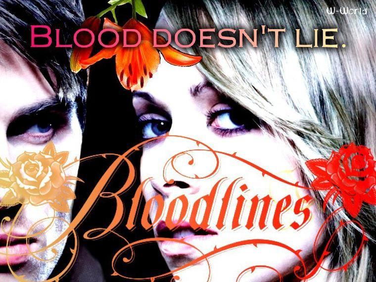 Bloodlines Tome 1 : Bloodlines