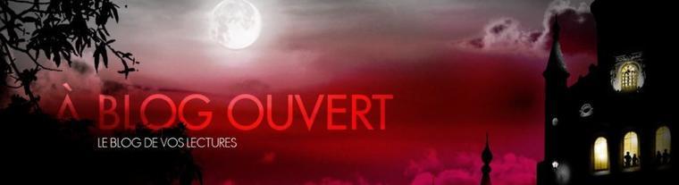Le blog des éditions Pocket Jeunesse : « A Blog Ouvert »