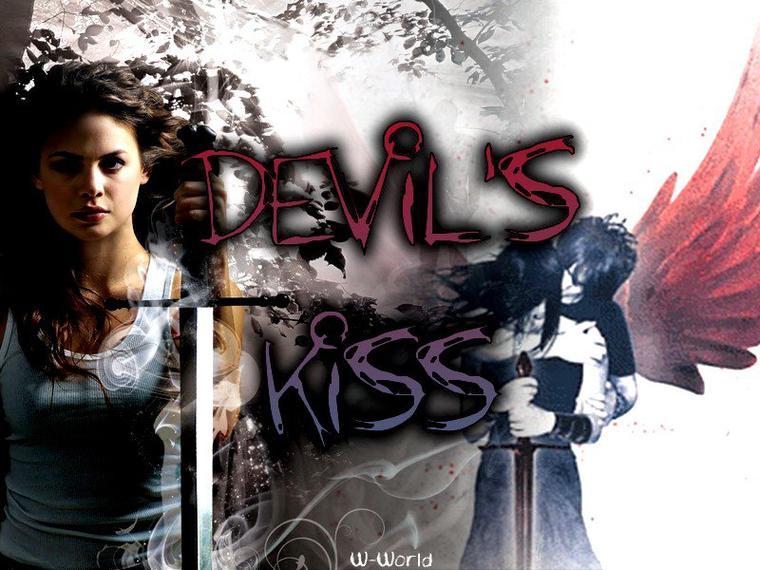 Devil's Kiss Tome 1 : Devil's Kiss
