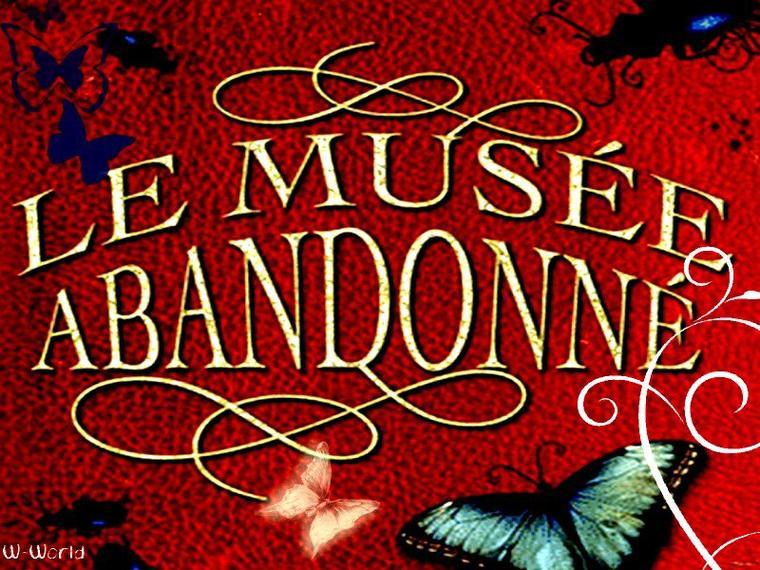 Les Extraordinaires Aventures De Tom Scatterhorn Tome 1 : Le Musée Abandonné