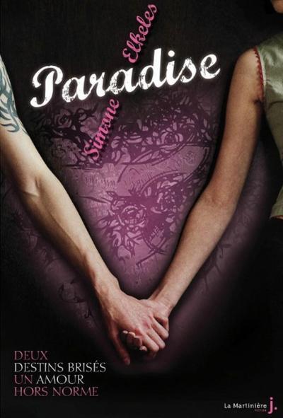 Extrait : Paradise de Simone Elkeles