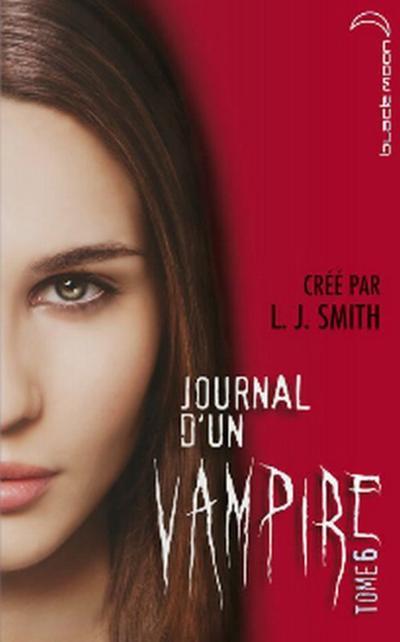 Extrait : Journal D'un Vampire Tome 6