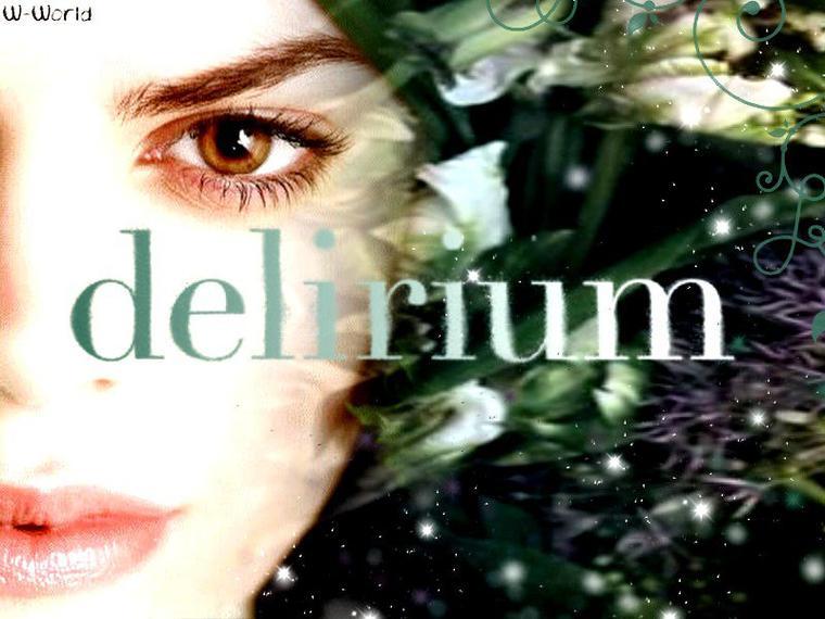 Nouvelles couvertures de Delirium et Pandemonium chez Black Moon
