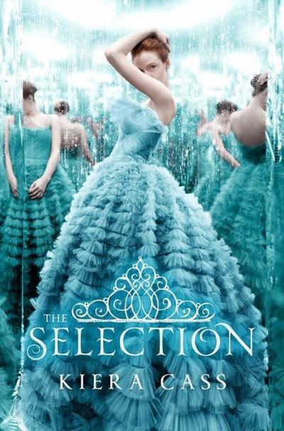 Le roman LA SÉLECTION adapté en série télévisée !