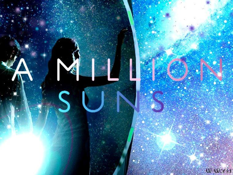 Across The Universe Tome 2 : A Million Suns